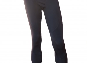 Lined Compression Pants